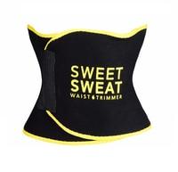 Neoprene Waist Trimmer Women Slimming Belly Girdle Belt Sweat Body Shaper Burn Fat Faja Reductora