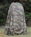 Na venda pop up automático mudança de Móveis casa de banho do chuveiro camuflagem fotografia sala de observação de aves de caça de acampamento ao ar livre tenda