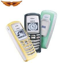 2100 Original Nokia 2100 2G GSM Entsperrt Günstige Altes Handy Funktion Telefon
