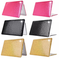 """Bling Bling Hard Cover Case For Apple Macbook Air Pro 11.6"""" 13.3"""" 11"""" 12'' 13"""" with Retina Display"""
