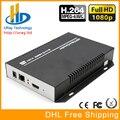 DHL Frete Grátis RTSP/RTMP HDMI Para IP Streaming H.264 Codificador De Vídeo de Hardware Para Streaming Ao Vivo