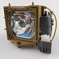 Высококачественная Лампа для проектора 456-8758 для DUKANE ImagePro 8758 с японским Фениксом Оригинальная лампа горелка
