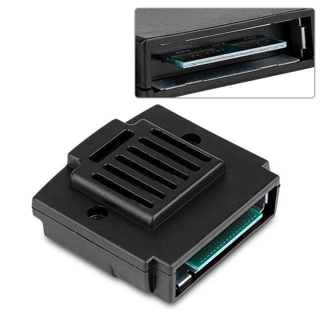 Speicher Jumper Pak Pack für Nintendo 64 N64 Spiel Konsole Stecker und spielen