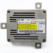 8K0941597B 8K0 941 597 B 1036060014 D3S D3R D4S D4R Xenon Head Light Lamp HID Ballast Unit Control Module Igniter For  Audi VW