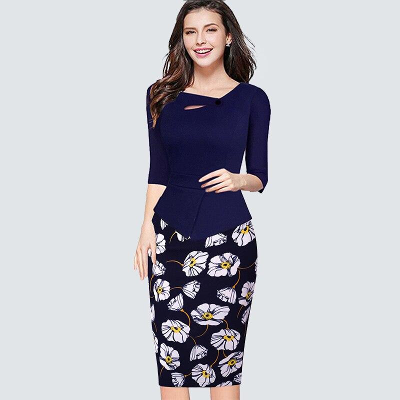 Plus veličina Novi Dolazak Ljeto Bez rukava Cvjetni Print Povremni - Ženska odjeća - Foto 5