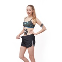 EMS Abs Trainer Abdominal Muscles Toner  Body Fit Toning Belts  Toner Fitness Training ABS Stimulator AB Muscle Toner массажер 2010 abs ab flex