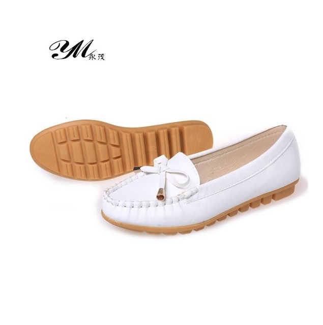 Grande Taille Casual Chaussures Plates UJ5Iyz