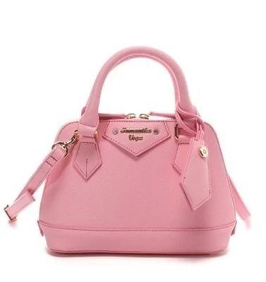 Samantha Thavasa Vega S Bag Shoulder Mini Handbag In Top Handle Bags From Luggage On Aliexpress Alibaba Group