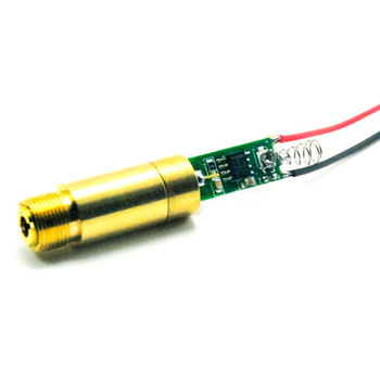 цена на 532nm 50mW Green Laser Module / Laser Diode / 3V APC Driver / Industrial LAB