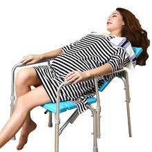 Кресло для беременных женщин, детей, взрослых, взрослых, шампунь, кресло для мытья головы, стул для ванны, артефакт