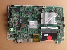 Free shipping For HP 120-1024 All In One Motherboard 646907-001 DA0WJ7MB6E0 Motherboards Fully Tested Good Condition