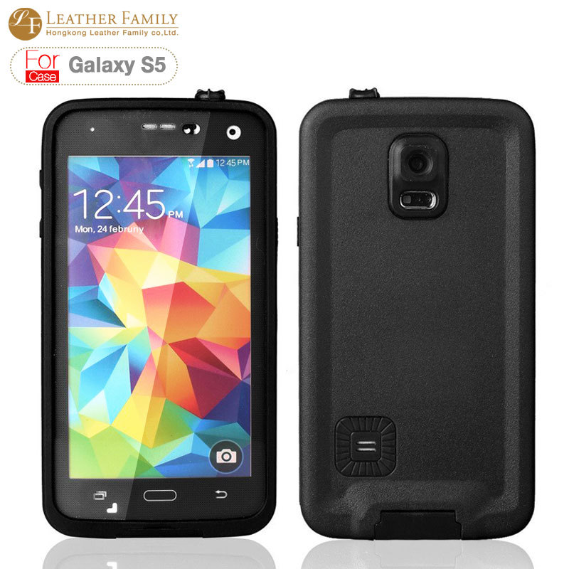 low priced 1d6b2 e9405 For galaxy s5 dive bag Original IP68 Waterproof Case For Samsung ...
