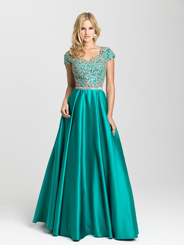 High Quality Teal Formal Dress Promotion-Shop for High Quality ...