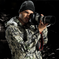Python Grain Pythons grain cotton padded jacket Camouflage Hunting Jacket Mens Tactical Airsoft Paintball Camping Hiking