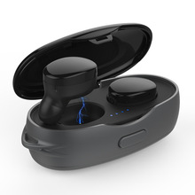 TS03 TWS Bluetooth 5.0 Wireless True Sport Earbuds 10M Connection Stereo 3D MUSIC