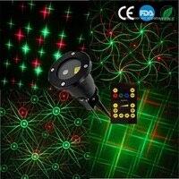 Оптовая продажа Новые Открытый Рождество проектор multipattern Рождество украшения лазерный свет/форме звезды, лазерная Рождество огни