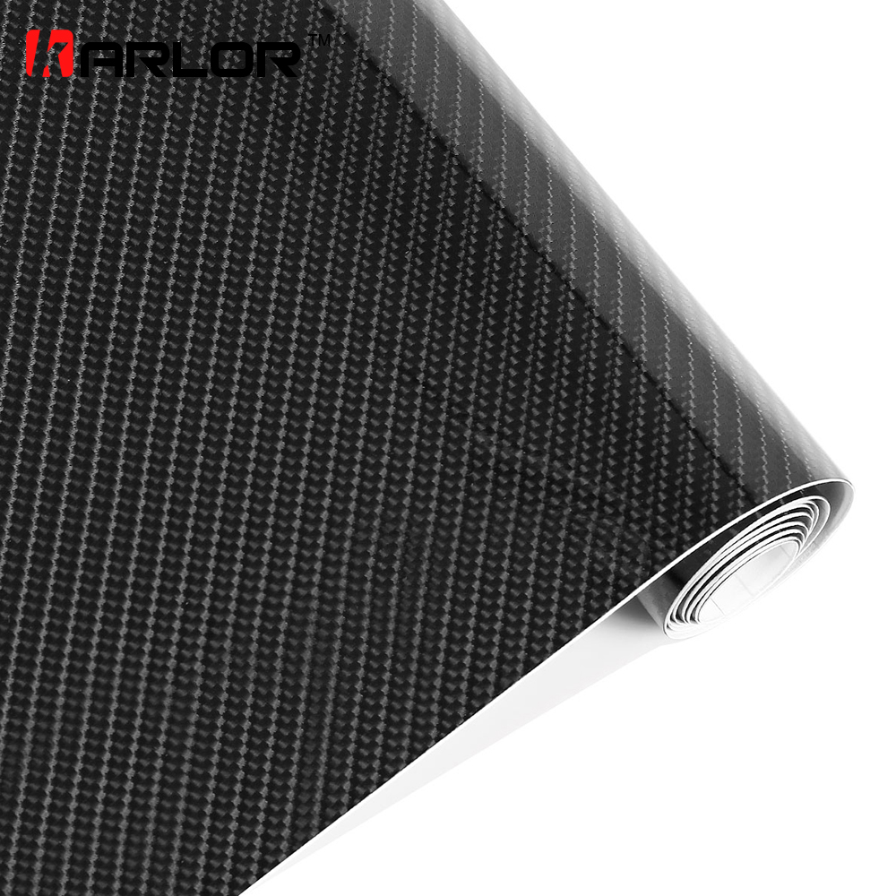 Car Styling 200mmX1520mm 5D Carbon Fiber Vinyl Film high glossy warp Motorcycle Car Stickers Accessories Waterproof Automobiles сотовый телефон apple iphone 6s 64gb gold mkqq2ru a