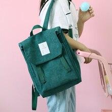 1a87e1d7c73e7 Kore Kadife Kadın Gri Sırt Çantası Tiki Tarzı Tavşan Seyahat okul çantası  Paketi Genç Kızlar Için