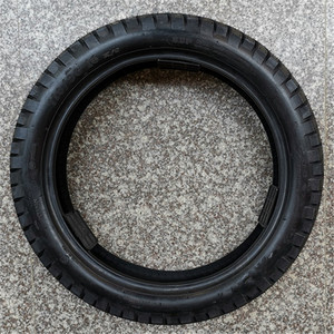 Бескамерная вакуумная шина для колес мотоцикла, 110/90-16 м/с, 65P