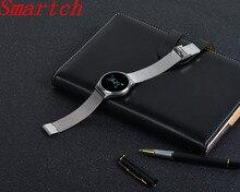 Smartch M7 смарт-наручные часы Приборы для измерения артериального давления сердечного ритма умный Браслет Водонепроницаемый шагомер браслет с удаленным Камера