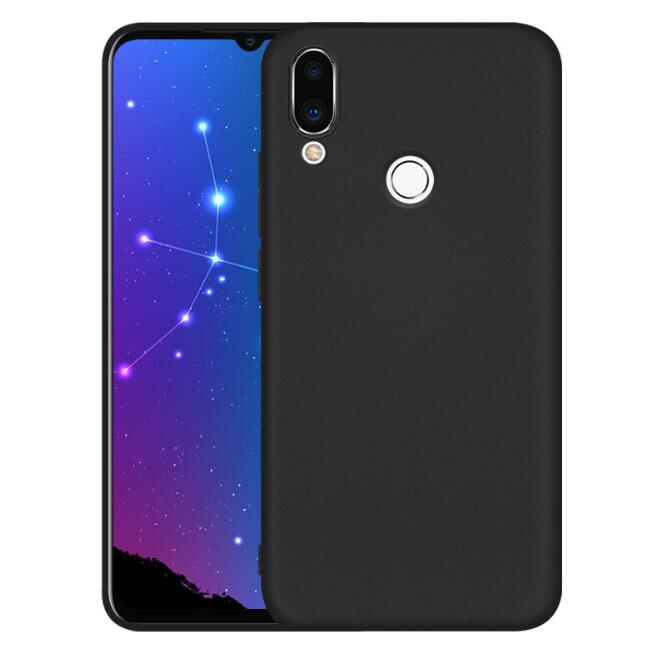 Meizu note 9 case.Luxury Slim soft silicone cover All inclusive jelly TPU case for Meizu note 9 coque funda #