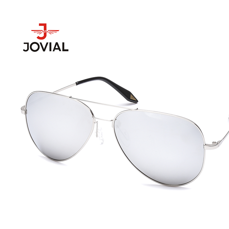 Aviator Polarized Sunglasses Men High Quality Fashion Glasses Outdoor Driving Fishing Sports Mirror Sun Glasses UV400 #T5102 ...