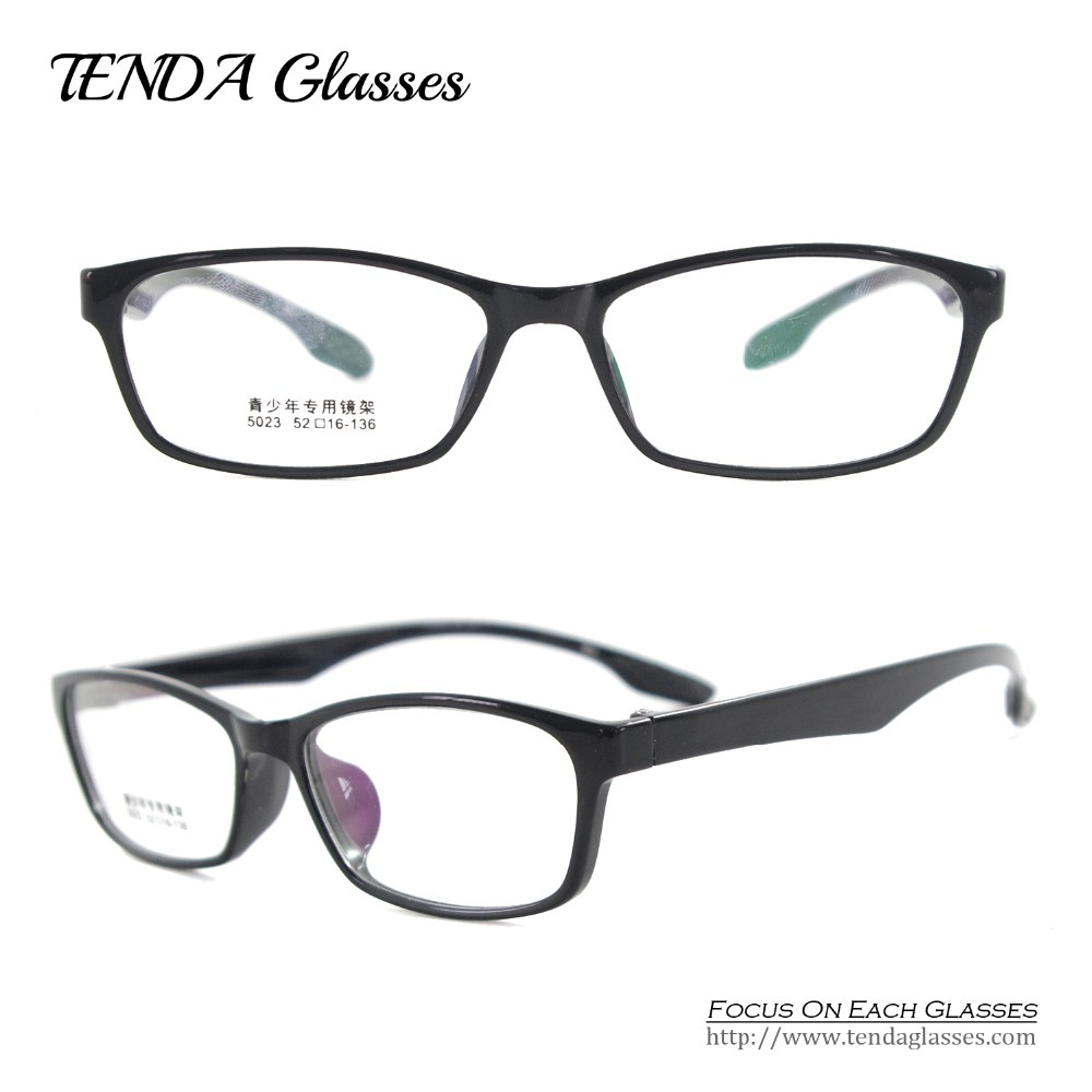f303790d96e Fashion Men   Women Eyewear Lightweight Acetate Flexible Glasses Frame  Prescription Eyeglasses