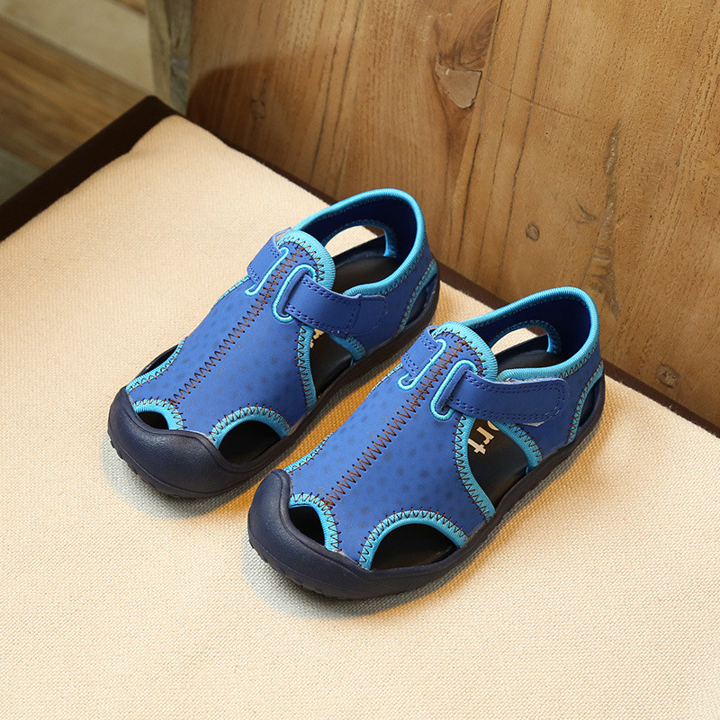 Childrens Sandals 2019 Summer Shoes New Boys and Girls Breathable Childrens ShoesChildrens Sandals 2019 Summer Shoes New Boys and Girls Breathable Childrens Shoes