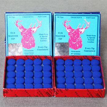 9 10 11 12 13mm kij bilardowy porady M twardość bilard kij do snookera kij wskazówka bilard Cue akcesoria tanie i dobre opinie Fox Smiling Other blue
