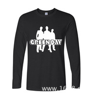 2017 Funny Graphic Funny Green Day Funny Long Sleeve T Shirt
