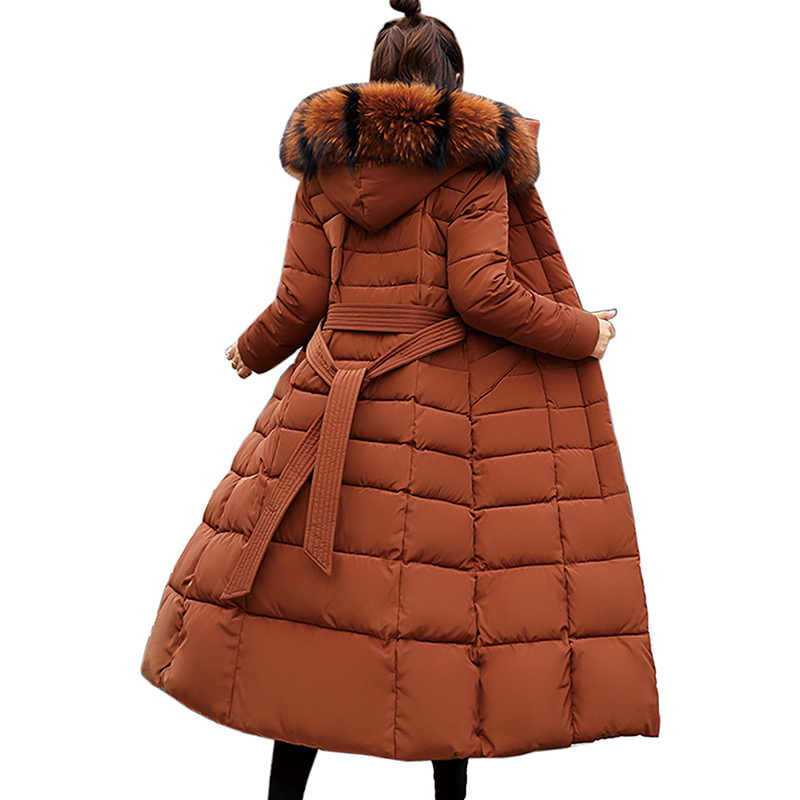 Astrid 2019 Winter jacket Women autumn Warm hooded High Quality Winter splice jacket Coat Women New