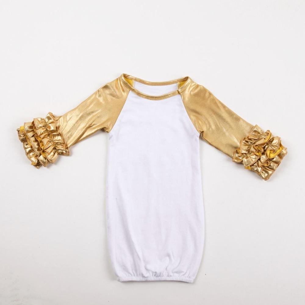 baby girl pajamas ZD-BG008