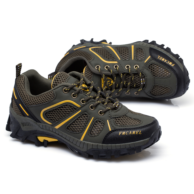 Popular Summer Mens Hiking Shoes-Buy Cheap Summer Mens Hiking ...