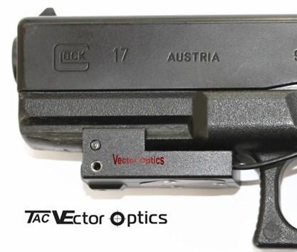 VO Inferno Red Laser Sight Acom 3