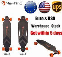 2017 New Element Skateboard Cruiser Electric Skateboard wheels SKATE eletrico penebordy skates for sharpening skates