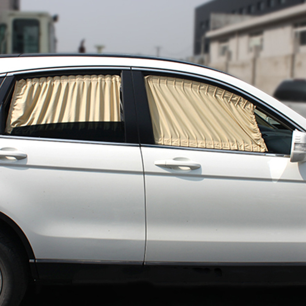 Best Color For Car Sun Shade