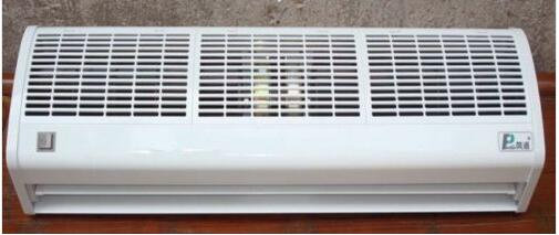 Brand New Cross Flow Air Curtain Air Door Fan Fly 36 In Tool