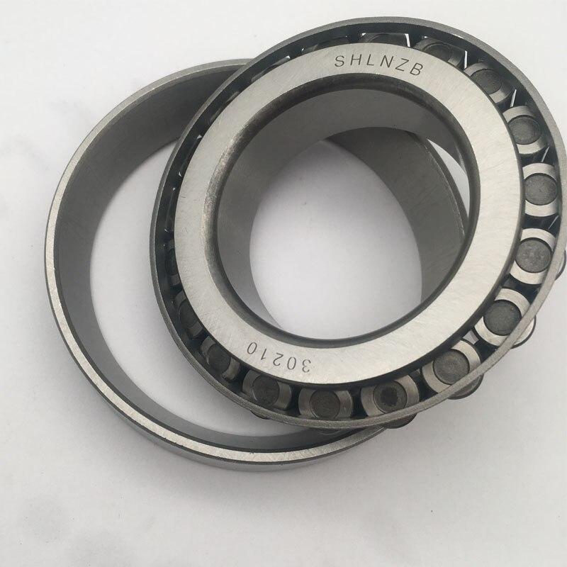 1pcs SHLNZB Taper Roller Bearing 33217 3007217 85*150*49mm