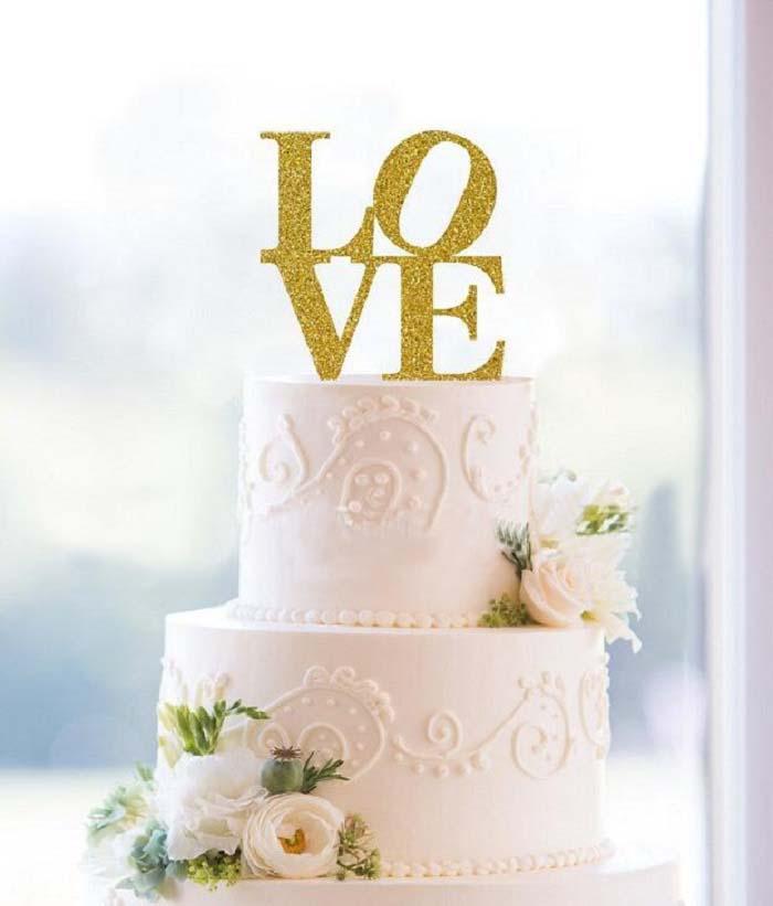 буквы в свадебном торте ю м фото днях рэпер джиган