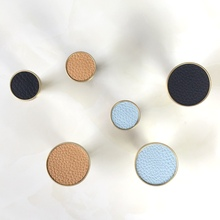 Round Brass Decorative Kitchen Cabinet Knobs Drawer Knobs And Pulls Dresser Cupboard Wardrobe Handle Multicolor-1Pack delta акб delta moto ct 1207 agm ytx7a bs 7ач п п