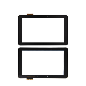 For Asus Transformer Book T100H T100HA screen Touch Screen Glass Digitizer Panel Front Glass Lens Sensor(China)