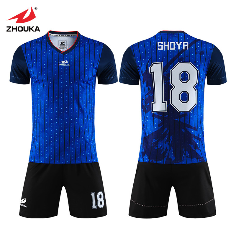 Soccer Jerseys Football Shirt Soccer Uniform sublimation Shirts Football Kit custom soccer jerseys alto saxophone 54 eb flat alto sax top musical instrument sax wear resistant black nickel plated gold process sax page 1