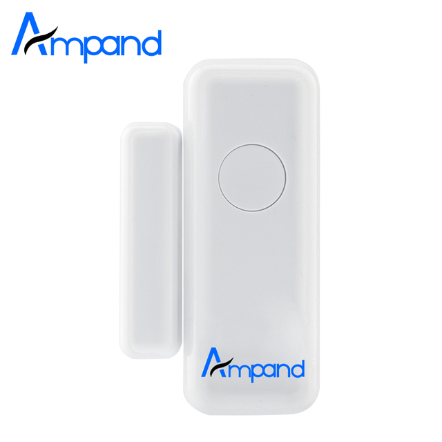 High Quality Wireless Home Security Door Window Entry Alarm Warning