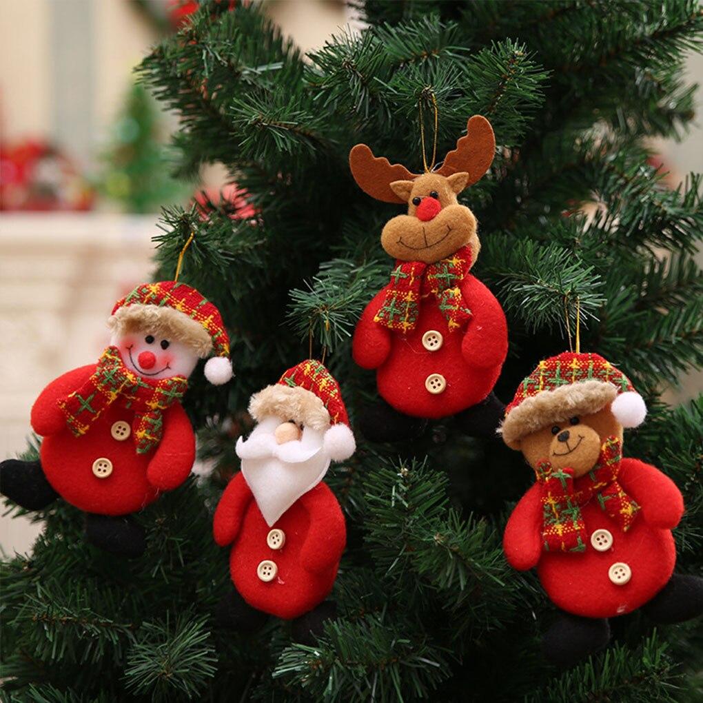 Aliexpress.com : Buy Fashion Christmas Hanging Ornaments