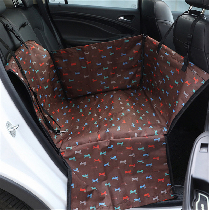 Dog Car Seat Covers (68)
