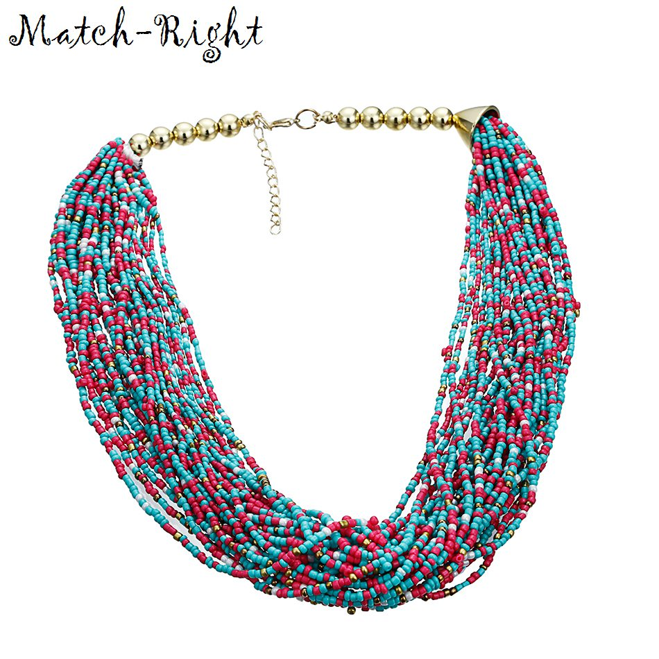Match-Right 2015 Women Chokers Necklace s