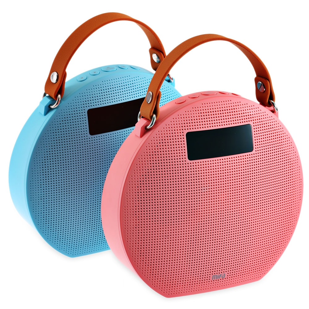 Hot Bluetooth Speaker mifa M9 Portable Bluetooth 4 0 Speaker TF Card Music font b Player