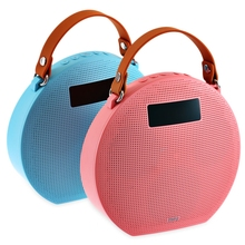 Hot Bluetooth Speaker mifa M9 Portable Bluetooth 4.0 Speaker TF Card Music Player Sound Box 3D Surround Bluetooth Loudspeaker