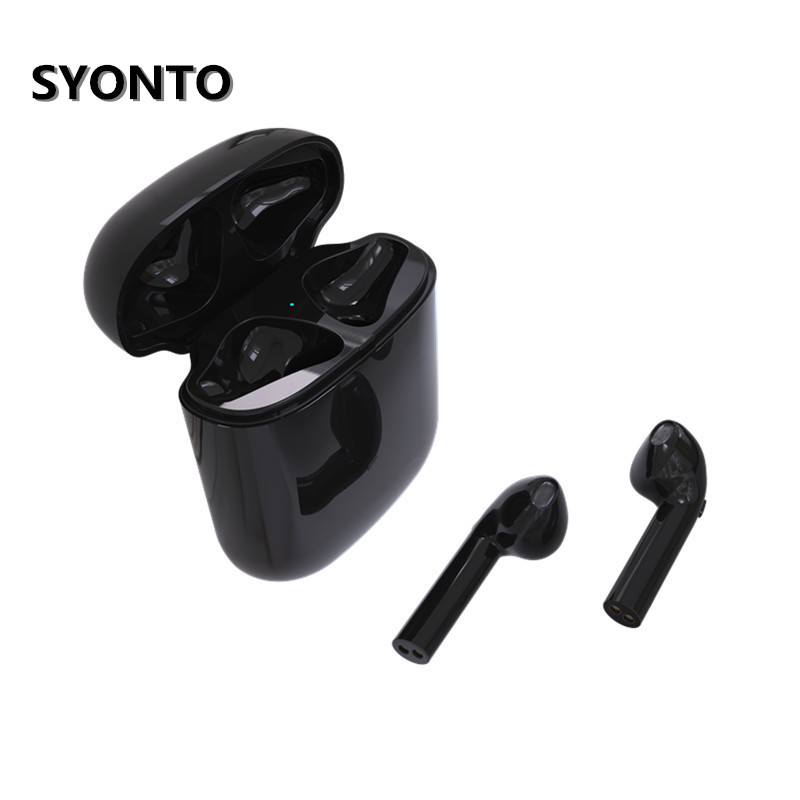 hot sale new HBQ i8s TWS Wireless Earbuds Mini Bluetooth Stereo Headset With Charge Box Earphone For iPhone 8 X Android Phones remax 2 in1 mini bluetooth 4 0 headphones usb car charger dock wireless car headset bluetooth earphone for iphone 7 6s android