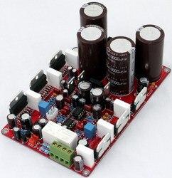 TDA7293 równoległe dwukanałowy wzmacniacz mocy (250 W * 2)